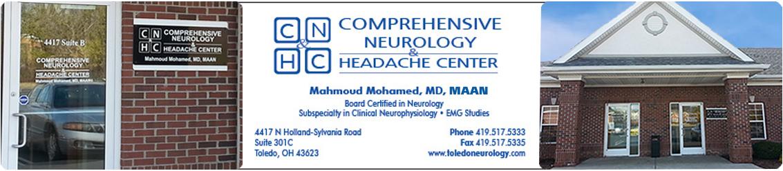 Toledo Neurology | Neurology Treatment Physician - Toledo Neurology